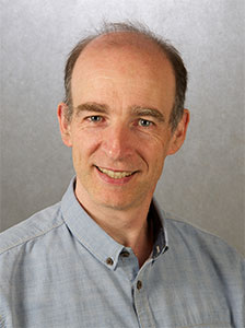 Michael Krause